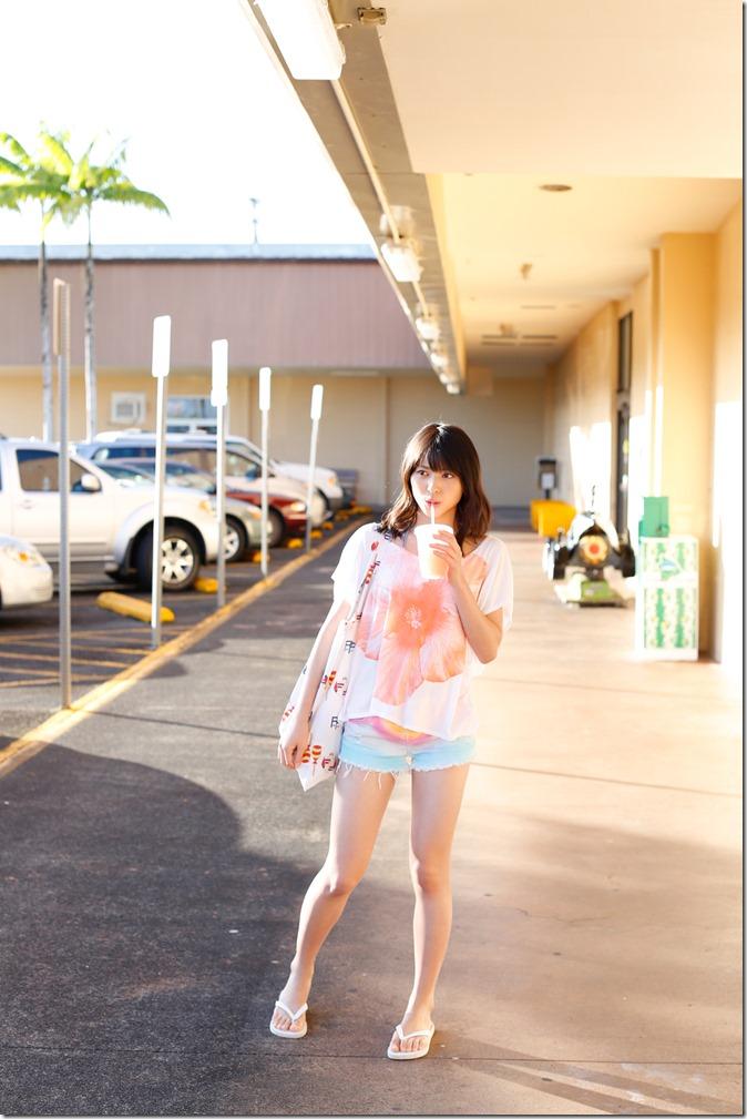 Yajima Maimi H!P Digital Photo Book Vol (98)