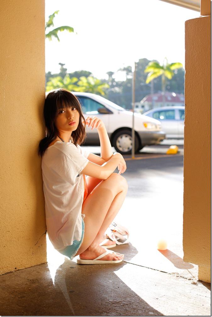 Yajima Maimi H!P Digital Photo Book Vol (99)