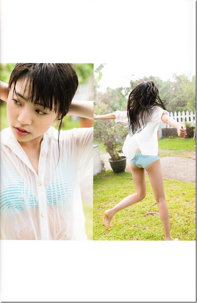 志田 友美ファーストソロ写真集 (32)