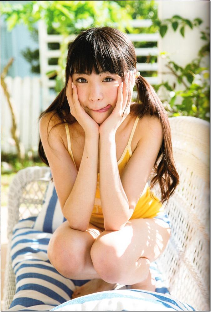 志田 友美ファーストソロ写真集 (43)