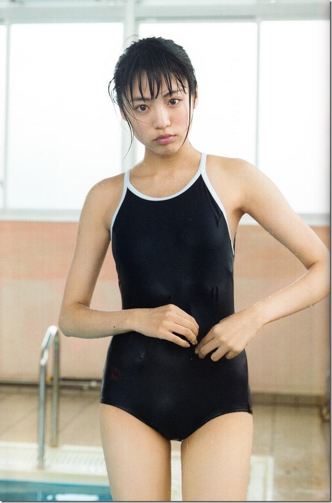 志田 友美ファーストソロ写真集 (62)