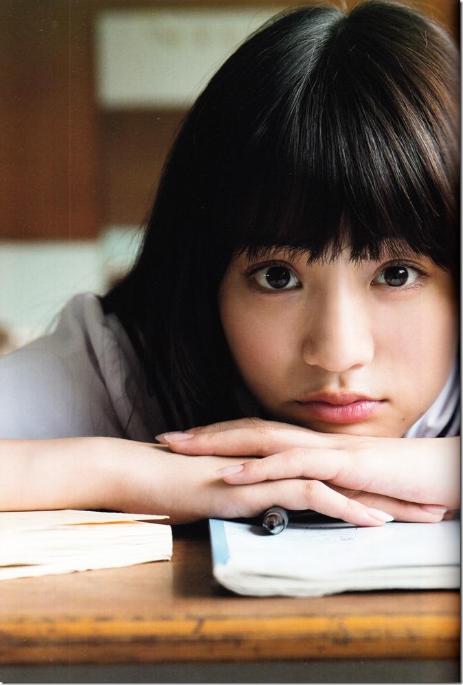 志田 友美ファーストソロ写真集 (63)