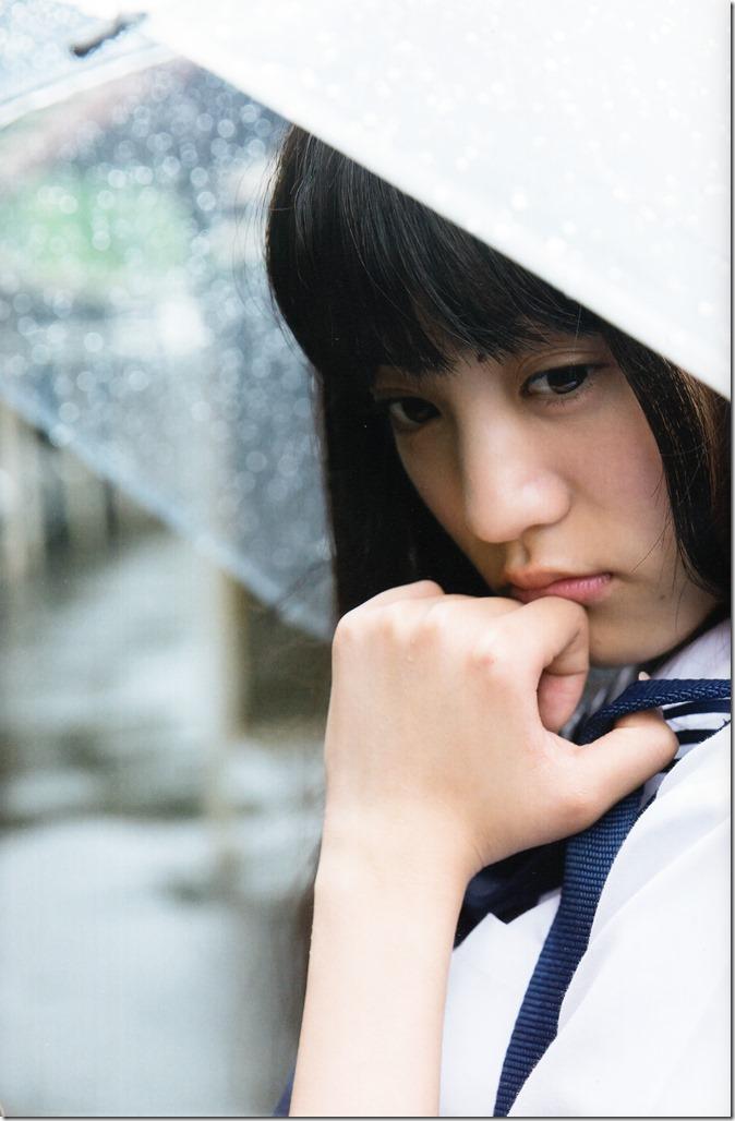 志田 友美ファーストソロ写真集 (89)