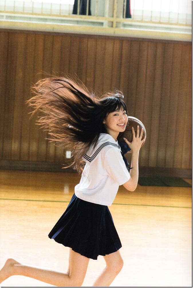 志田 友美ファーストソロ写真集 (8)
