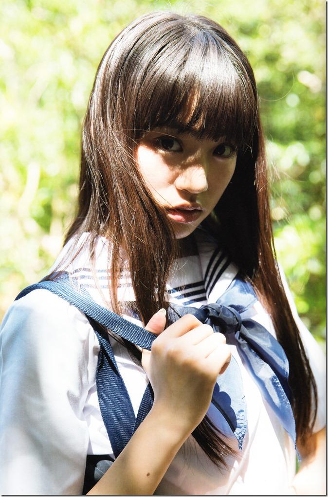 志田 友美ファーストソロ写真集 (91)