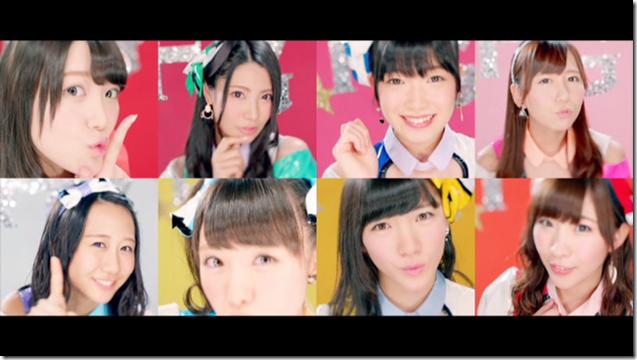 AKB48 Future Girls Seikaku ga warui onnanoko (49)