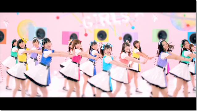 AKB48 Future Girls Seikaku ga warui onnanoko (50)