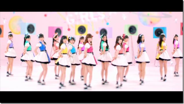 AKB48 Future Girls Seikaku ga warui onnanoko (57)