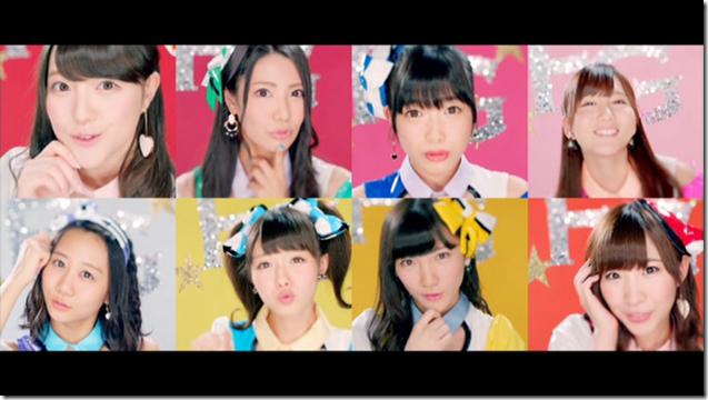 AKB48 Future Girls Seikaku ga warui onnanoko (21)