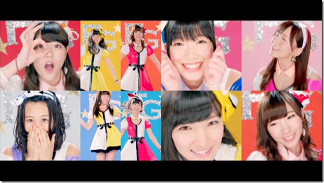 AKB48 Future Girls Seikaku ga warui onnanoko (7)