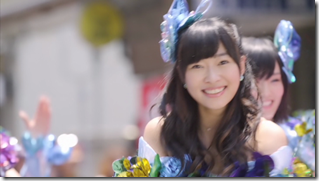 AKB48 in Kokoro no placard (14)