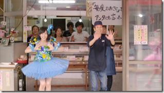 AKB48 in Kokoro no placard (17)