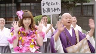 AKB48 in Kokoro no placard (18)