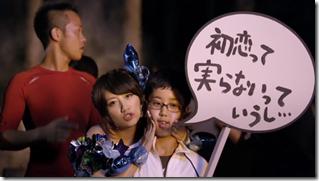AKB48 in Kokoro no placard (21)