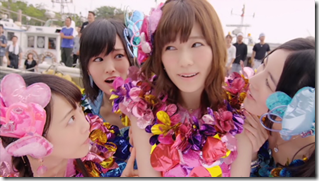 AKB48 in Kokoro no placard (28)