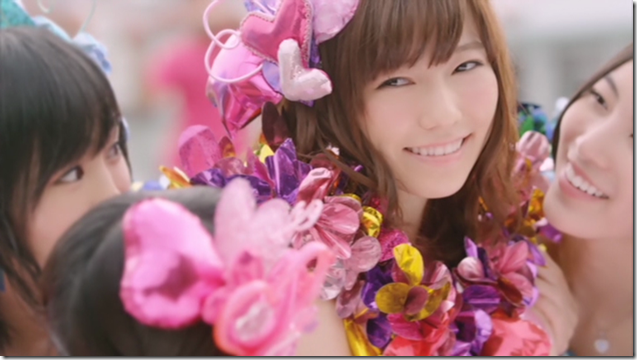AKB48 in Kokoro no placard (29)
