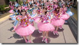 AKB48 in Kokoro no placard (32)