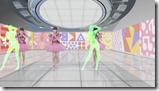 AKB48 Kokoro no placard choreography video type A (Dance movie mirroring ver (11)