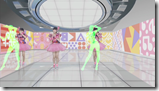 AKB48 Kokoro no placard choreography video type A (Dance movie mirroring ver (11)