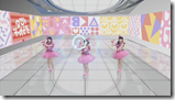 AKB48 Kokoro no placard choreography video type A (Dance movie mirroring ver (12)