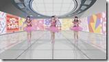 AKB48 Kokoro no placard choreography video type A (Dance movie mirroring ver (13)