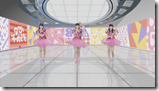AKB48 Kokoro no placard choreography video type A (Dance movie mirroring ver (13)