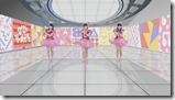 AKB48 Kokoro no placard choreography video type A (Dance movie mirroring ver (14)