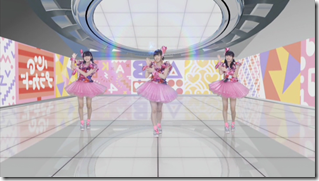 AKB48 Kokoro no placard choreography video type A (Dance movie mirroring ver (16)