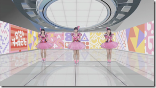 AKB48 Kokoro no placard choreography video type A (Dance movie mirroring ver (17)