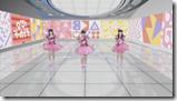 AKB48 Kokoro no placard choreography video type A (Dance movie mirroring ver (19)