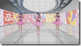 AKB48 Kokoro no placard choreography video type A (Dance movie mirroring ver (20)