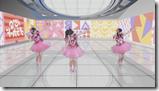 AKB48 Kokoro no placard choreography video type A (Dance movie mirroring ver (23)
