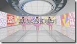 AKB48 Kokoro no placard choreography video type A (Dance movie mirroring ver (2)