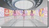 AKB48 Kokoro no placard choreography video type A (Dance movie mirroring ver (3)