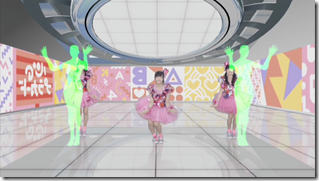 AKB48 Kokoro no placard choreography video type A (Dance movie mirroring ver (6)