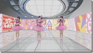 AKB48 Kokoro no placard choreography video type A (Dance movie mirroring ver (7)
