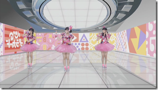 AKB48 Kokoro no placard choreography video type A (Dance movie mirroring ver (7)