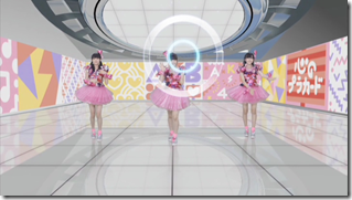 AKB48 Kokoro no placard choreography video type A (Dance movie ver (10)