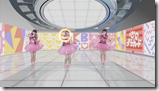 AKB48 Kokoro no placard choreography video type A (Dance movie ver (12)