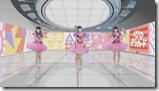 AKB48 Kokoro no placard choreography video type A (Dance movie ver (14)