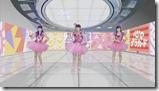 AKB48 Kokoro no placard choreography video type A (Dance movie ver (2)