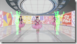 AKB48 Kokoro no placard choreography video type A (Dance movie ver (3)