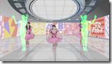 AKB48 Kokoro no placard choreography video type A (Dance movie ver (4)