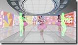 AKB48 Kokoro no placard choreography video type A (Dance movie ver (5)