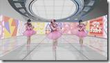 AKB48 Kokoro no placard choreography video type A (Dance movie ver (6)