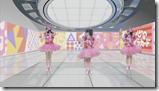 AKB48 Kokoro no placard choreography video type A (Dance movie ver (7)