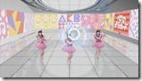 AKB48 Kokoro no placard choreography video type A (Dance movie ver (8)