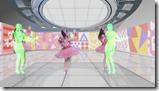 AKB48 Kokoro no placard choreography video type B (Dance movie mirroring ver (11)