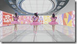 AKB48 Kokoro no placard choreography video type B (Dance movie mirroring ver (12)