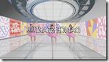 AKB48 Kokoro no placard choreography video type B (Dance movie mirroring ver (1)